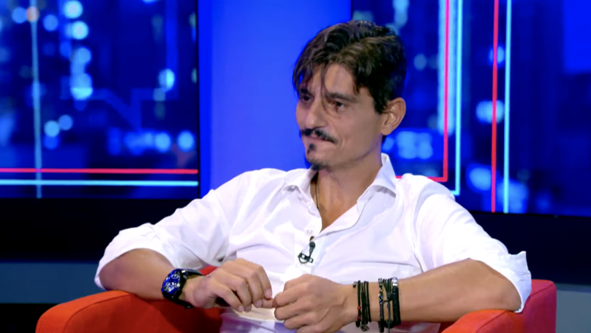 «Tik Talk»: Τι τηλεθέαση σημείωσε η πρεμιέρα του Αντώνη Σρόιτερ με τον Δημήτρη Γιαννακόπουλο;
