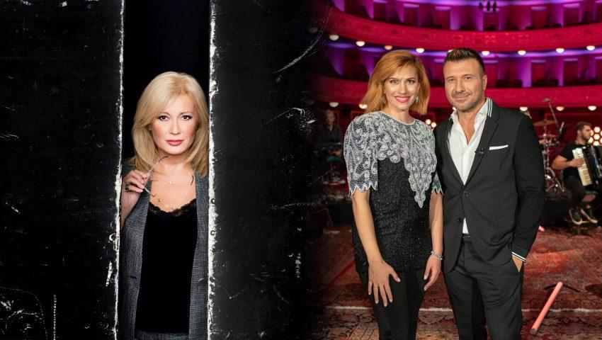 «Σπίτι με το Mega» VS «Φως στο Τούνελ»: Ποια πρεμιέρα κέρδισε το τηλεοπτικό κοινό;