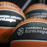 EuroLeague: Oι μεταδόσεις της εβδομάδας
