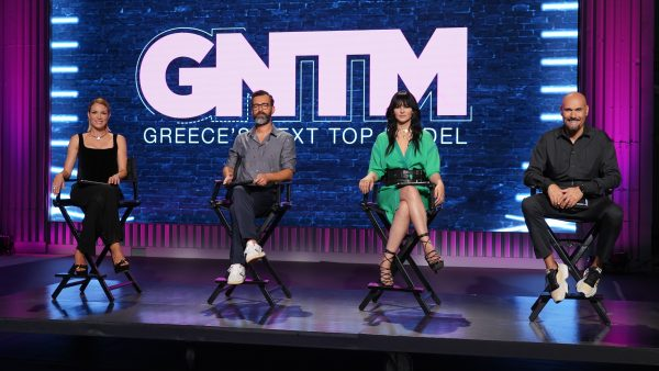 GNTM: Αυτά είναι τα δύο ζευγάρια του ριάλιτι μοvτέλων (Vid)