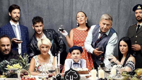 Ό,τι καλύτερο έχουμε δει στην ελληνική τηλεόραση τα τελευταία χρόνια…
