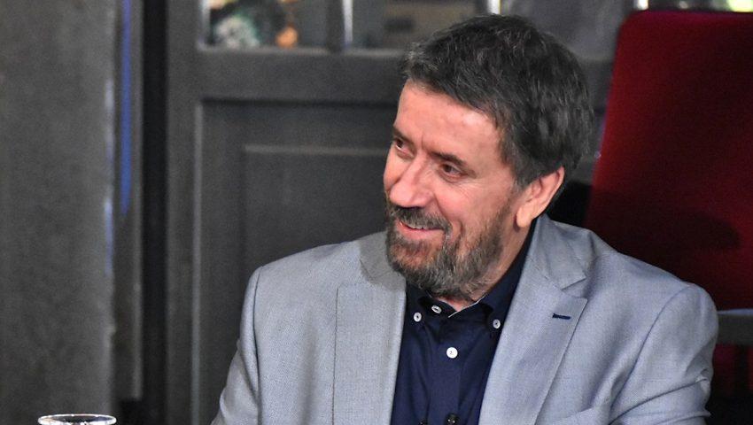 Νέα «απόρριψη»: «Δεν θα πάω ποτέ στην εκπομπή του Σπύρου Παπαδόπουλου»