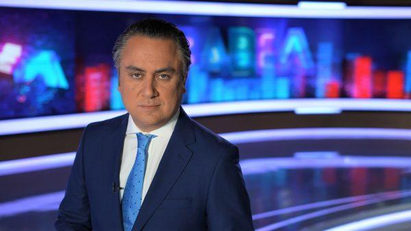 «Βαβέλ» στο Μega: Νέα light night εκπομπή στη μάχη της τηλεθέασης