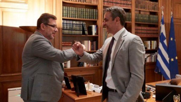 Φίλος ελληνικής ομάδας ο CΕΟ της Pfizer που ανακοίνωσε θετικά νέα για τον κορωνοϊό! (Pic)
