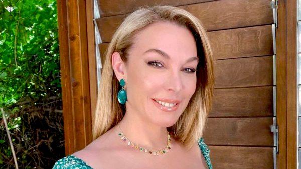 Aνακοίνωση 35 λέξεων του ALPHA για την Τατιάνα Στεφανίδου