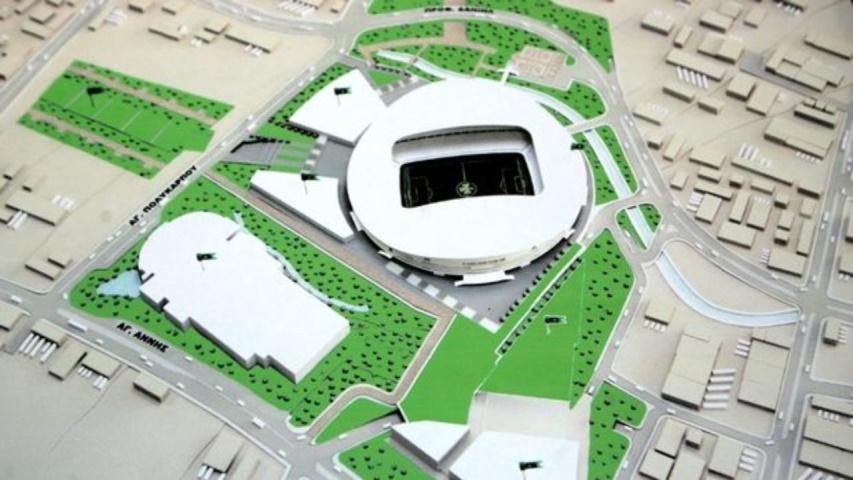 Κώστας Μπακογιάννης: Σε ποια εκπομπή θα μιλήσει για το γήπεδο του Παναθηναϊκού;