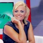 Eπιστρέφει στην τηλεόραση η Χριστίνα Λαμπίρη