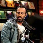 Αντώνης Κανάκης: Πρεμιέρα στο OPEN για το «Βινύλιο»