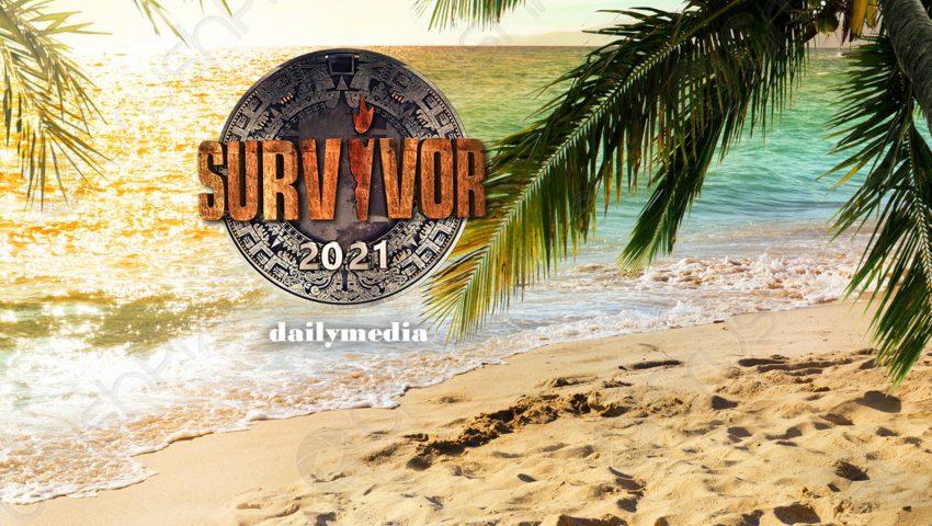 Τέλη Μαρτίου το «Survivor» - Ποια ονόματα ακούγονται για την ομάδα των «Διασήμων»