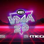 Στο Mega τα Mad Video Music Awards 2020