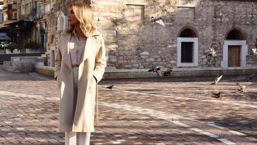 Τατιάνα Στεφανίδου: Η ημερομηνία της πρεμιέρας και το πρώτο trailer του «T-Live»