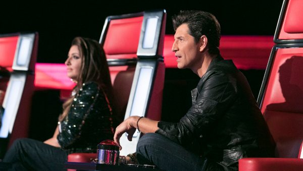 «The Voice»: Τέλος οι Blind Auditions