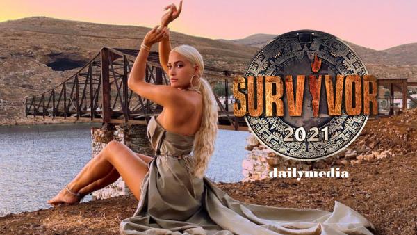 Αμοιβή – μαμούθ για να μπει στο «Survivor»! Πόσα χρήματα δίνουν στην Ιωάννα Τούνη για την ομάδα των «Διασήμων»