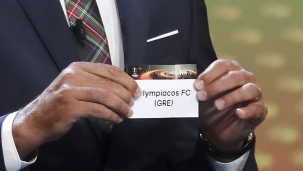 Κληρώνει για Champions League και… Ολυμπιακό