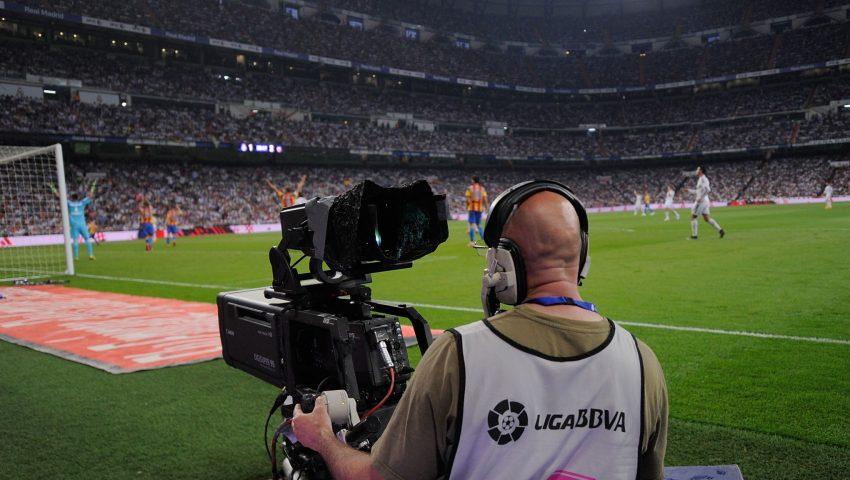 Αποκλειστικό: Βόμβα με τα τηλεοπτικά δικαιώματα της Primera Division!