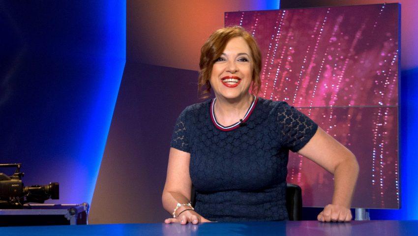 Επίσημο: H Eλένη Ράντου στην ΕΡΤ με τη σειρά «Ζακέτα να πάρεις»