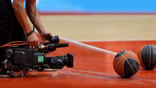 Basket League: Λεπτό προς λεπτό από την ΕΡΤ3 η τελευταία αγωνιστική