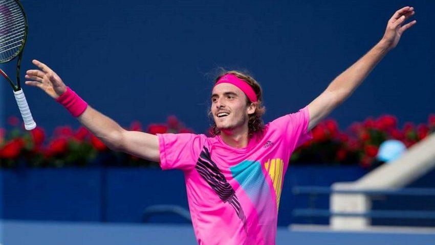 «Έδεσε» το τένις ως το 2023 η Cosmote TV