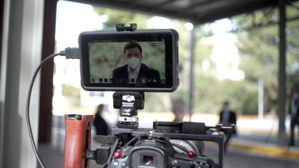 Ο Βασίλης Κικίλιας λύνει τη σιωπή του στο «Special Report»