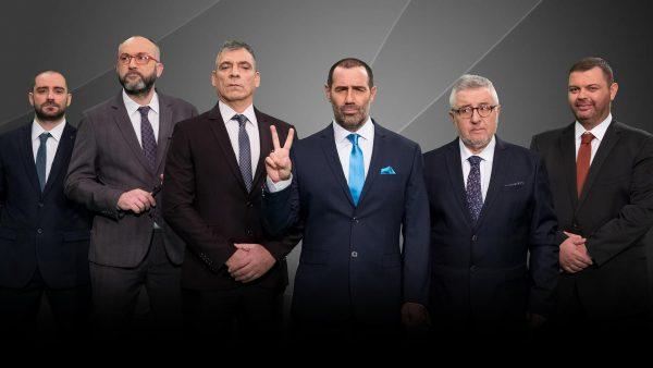 Το «Ράδιο Αρβύλα» εκτοπίζει τα δελτία ειδήσεων