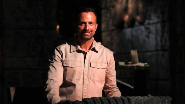 Γιώργος Λιανός: Γιατί εγκαταλείπει την παρουσίαση του Survivor;