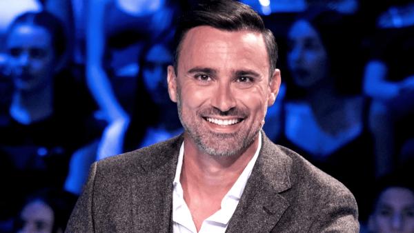 Γιώργος Καπουτζίδης: Ετοιμάζει νέα τηλεοπτική σειρά