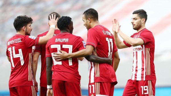 Ολυμπιακός – PSV Αϊντχόφεν: Η τηλεοπτική κάλυψη
