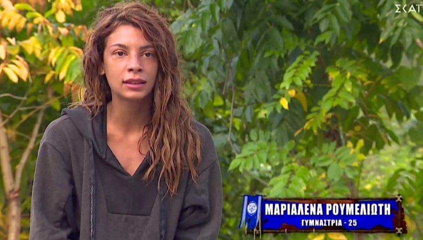 Άνω κάτω το Survivor με τον ερχομό του... πρώην: Απειλεί να αποχωρήσει η Μαριαλένα (Vid)