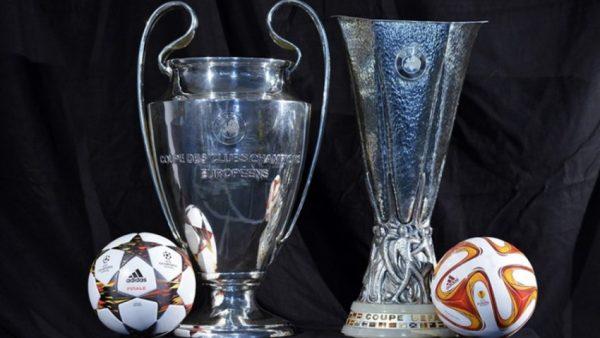 Διήμερο Champions League με κορυφαία ματς