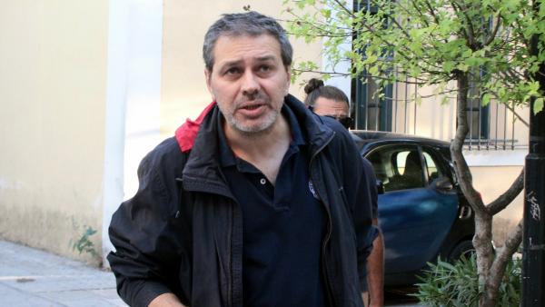 Συνελήφθη ο Στέφανος Χίος – Οδηγήθηκε στα γραφεία της Κρατικής Ασφάλειας