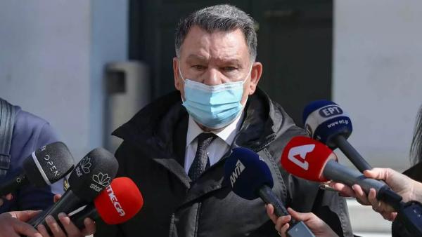 Αλέξης Κούγιας: «Ο Δημήτρης Λιγνάδης θα αθωωθεί» (Vid)