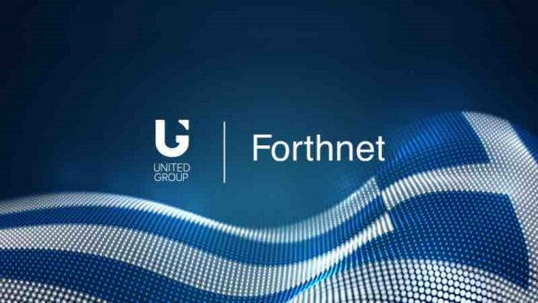 Η United Group κατέχει πλέον το 96,83% της Forthnet