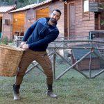 Σάκης Τανιμανίδης | Αυτό είναι το project που φέρνει στην Ελλάδα