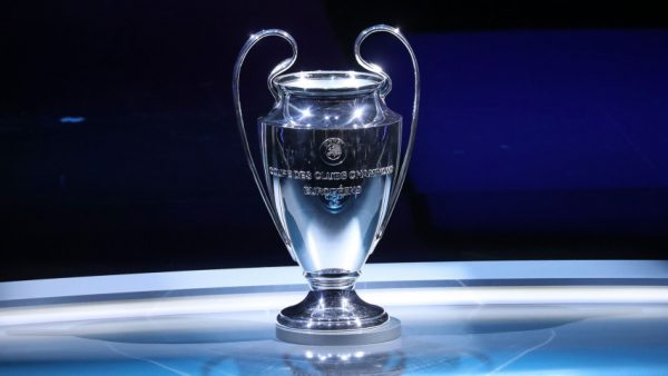 Κλείνει η 8άδα του Champions League – Πού θα δούμε την κλήρωση