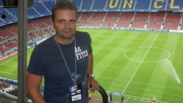 Τέλος από το onsports.gr ο Τάσος Νικολογιάννης (Pic)
