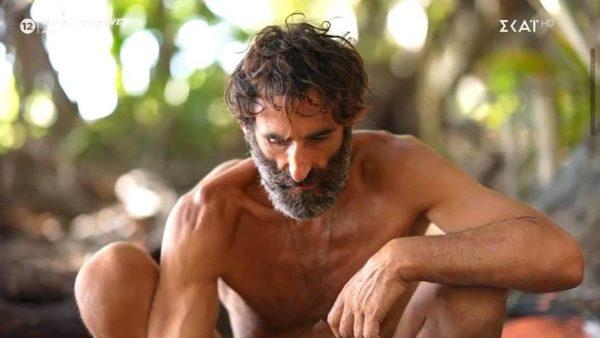 Γιώργος Κοψιδάς: Με νέα εικόνα 2 μήνες μετά το τέλος του από το Survivor (Pic)