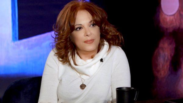 Ελένη Ράντου: «Ο ALPHA απέρριψε τη σειρά για να βάλει στη θέση της το… »