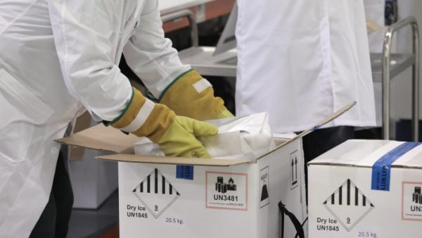 Ποσοστό 68%: Η ομάδα που πρέπει να εμβολιαστεί άμεσα για να μην ξεφύγει η μετάλλαξη Δέλτα