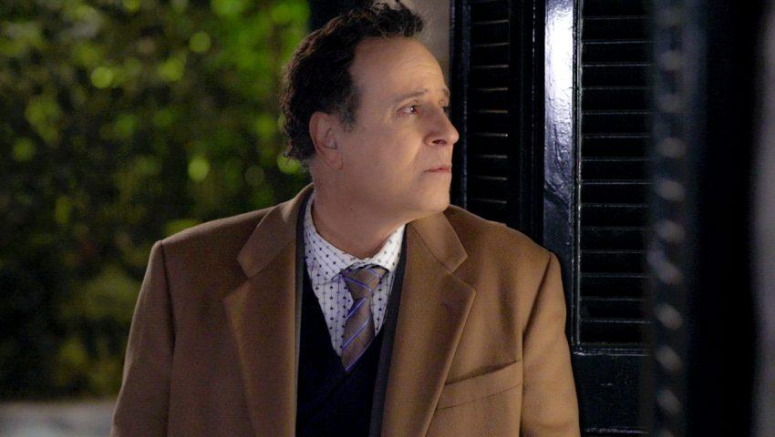 Χάρης Ρώμας: Αυτή είναι η νέα του τηλεοπτική σειρά - Ποιοι θα πρωταγωνιστήσουν