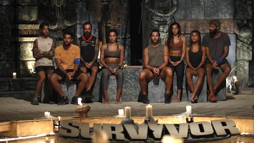 Survivor: Ο λόγος που έγινε νέος διαχωρισμός παικτών