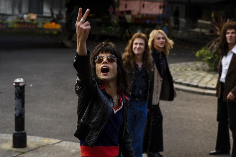 Το Bohemian Rhapsody στην ελεύθερη τηλεόραση