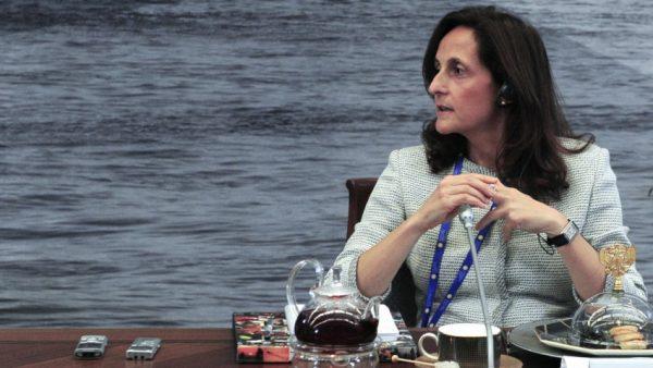 Γιατί η Αλεσάντρα Γκαλόνι έγραψε παγκοσμίως, ιστορία στα ΜΜΕ