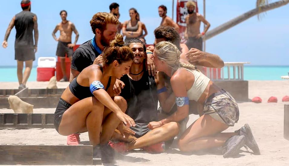Survivor: Παίρνει παράταση - Πότε θα δούμε τον μεγάλο τελικό