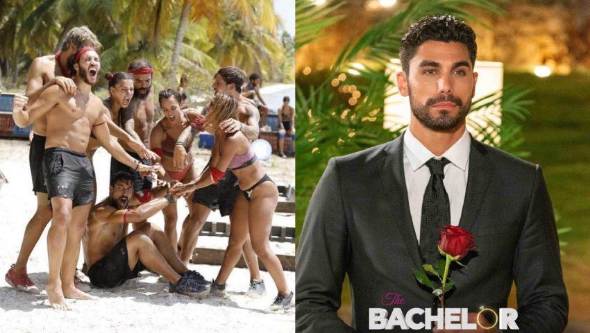 Survivor: Αυτό το αγόρι θέλει ο ALPHA να κάνει... τον νέο Bachelor