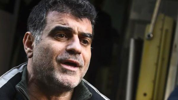 Σε καθεστώς προστασίας ο Κώστας Βαξεβάνης μετά την καταγγελία περί συμβολαίου θανάτου