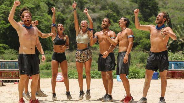 Survivor mega spoiler: Αυτοί είναι οι 4 υποψήφιοι της εβδομάδας