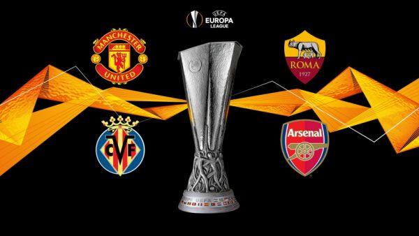 Ημιτελικά Europa League: H τηλεοπτική μετάδοση