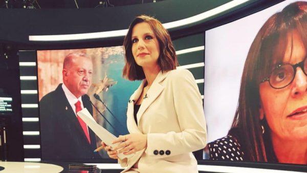 Άνοδος 163% (!) για το δελτίο της Νίκης Λυμπεράκη στο OPEN