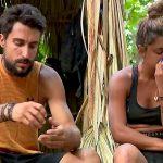 Survivor: Άγριος καβγάς Μαριαλένας – Σάκη με φωνές και κλάματα (Vid)