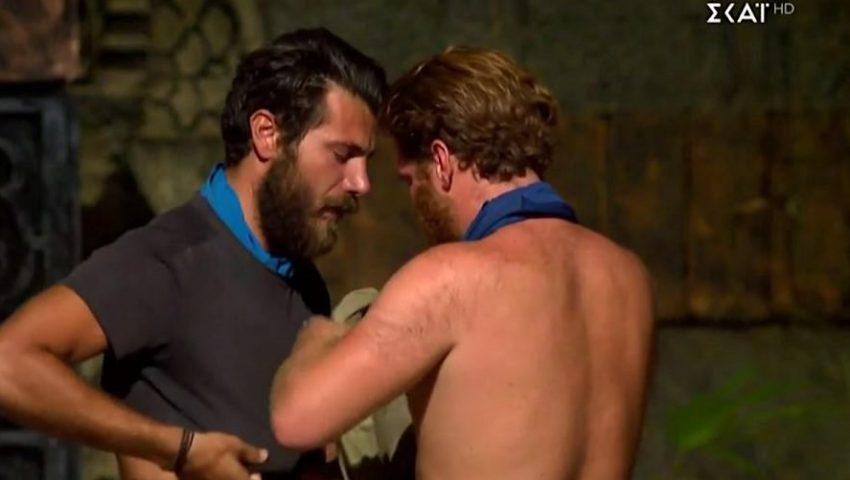 Ούτε James, ούτε Μπάρτζης: Η νέα αποχώρηση από το Survivor που πόνεσε πιο πολύ απ' όλες τον Acun